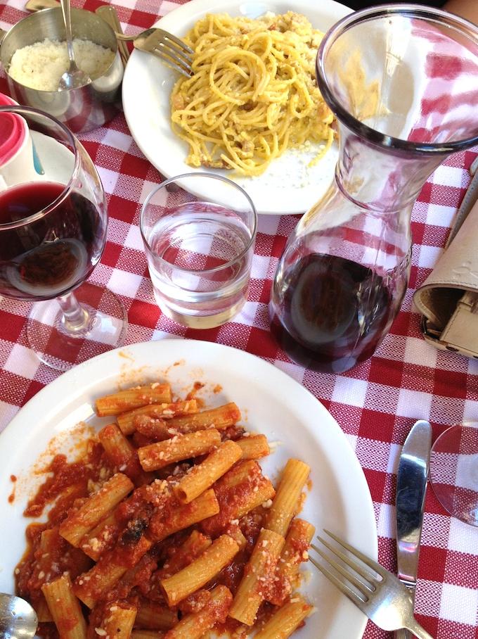 Italialainen ruokaviikko