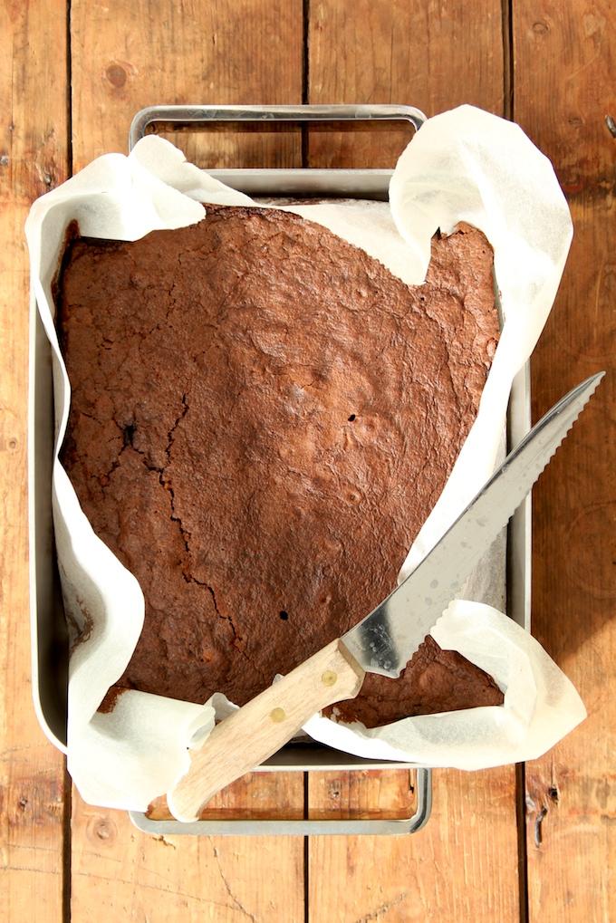 Kesäkurpitsa-brownies