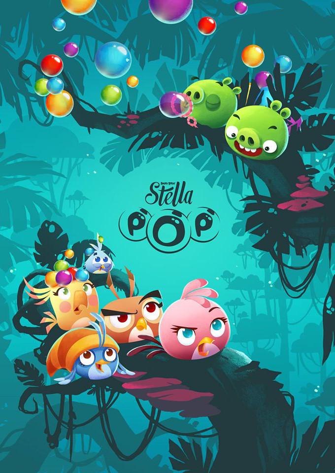 Angry Birds Stella Keyart.jpg