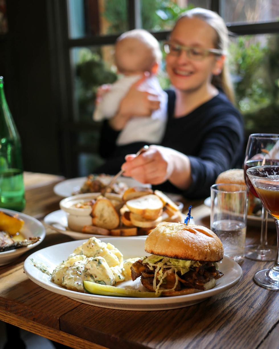 New Yorkin ravintolat TOP 10 (+32) ja Google-kartta!