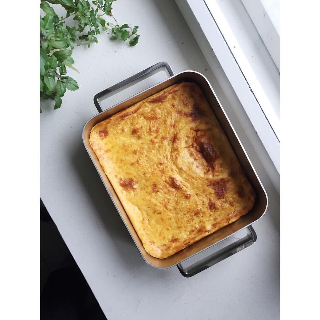 Gastronaatti - Arkiruokaa - Juustomaitopannukakku.JPG