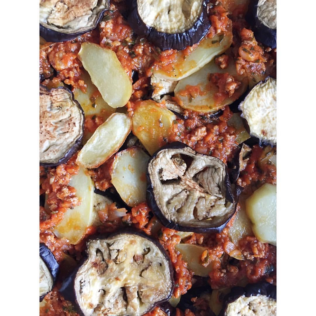 Gastronaatti - Arkiruokaa - Moussaka.JPG