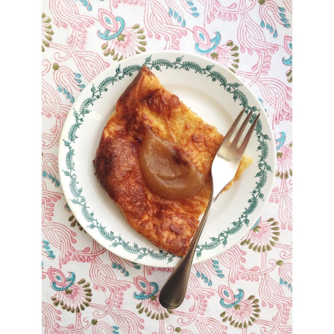 Gastronaatti - Arkiruokaa - Pannukakku.JPG