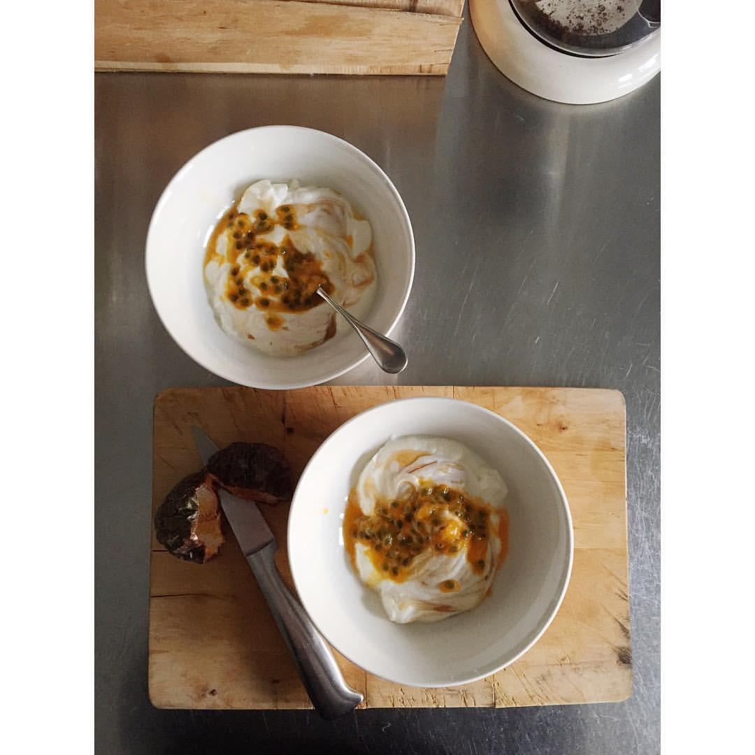 Gastronaatti - Arkiruokaa - Passionhedelmä.JPG