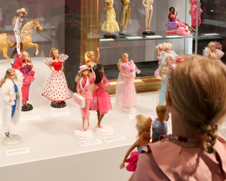 Kansallismuseo - Barbie-näyttely-4.jpg
