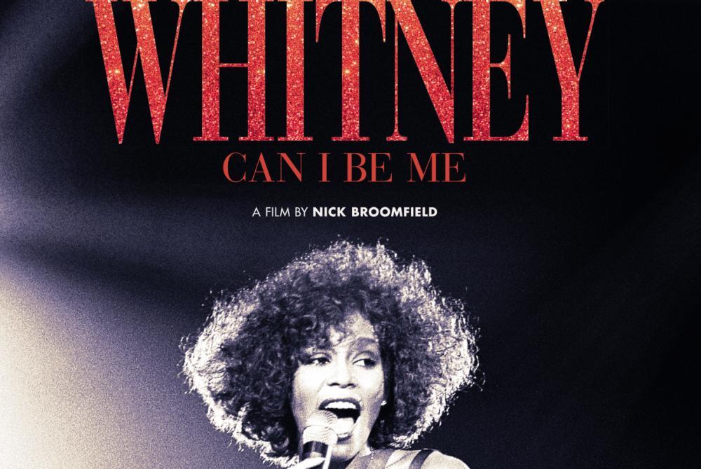 2 x Whitney