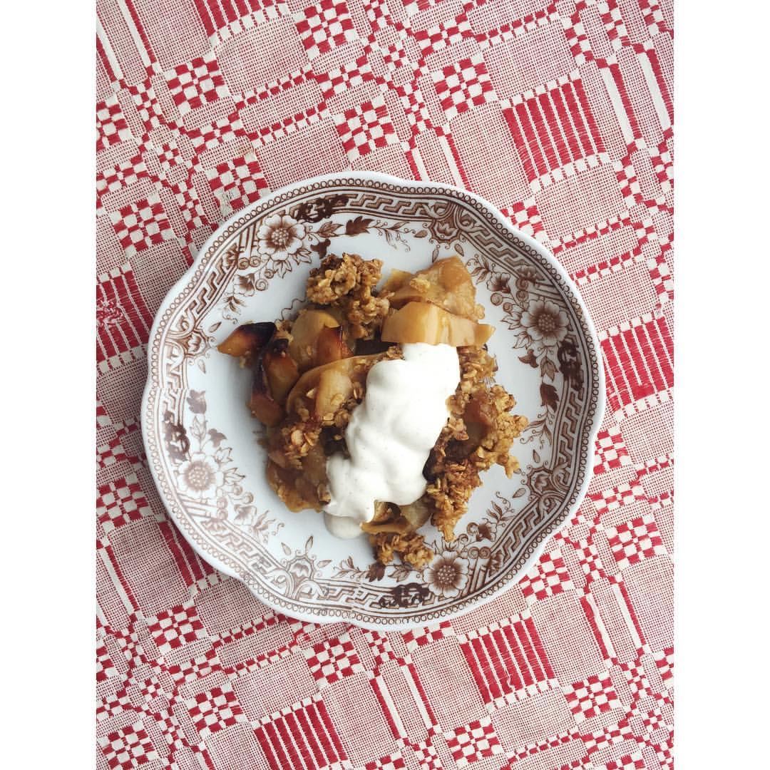 Gastronaatti - Kaura-omenapaistos.JPG