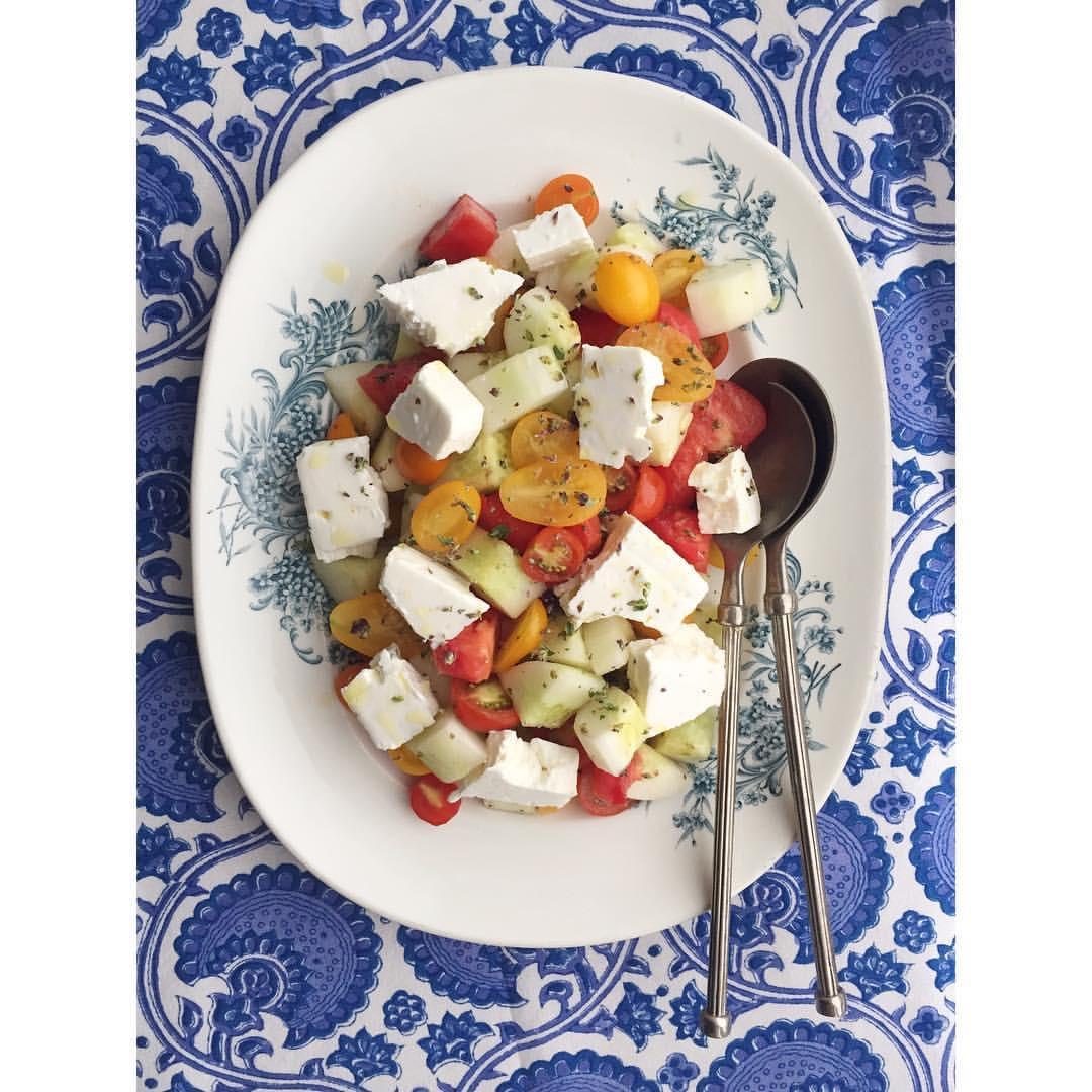 Gastronaatti - Kreikkalainen salaatti.JPG