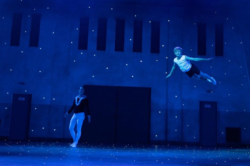 TTT:n Billy Elliot on yksinkertaisesti järjettömän upea