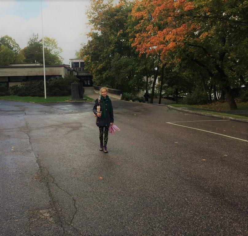 Tampereella