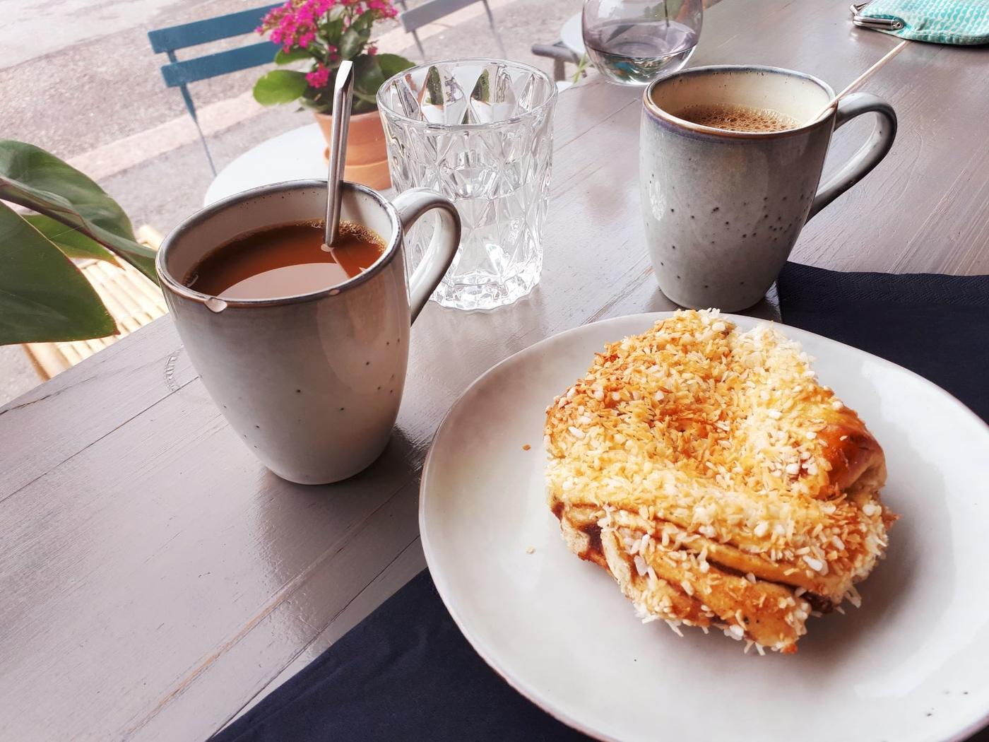 Parhaat kahvilat Helsingissä