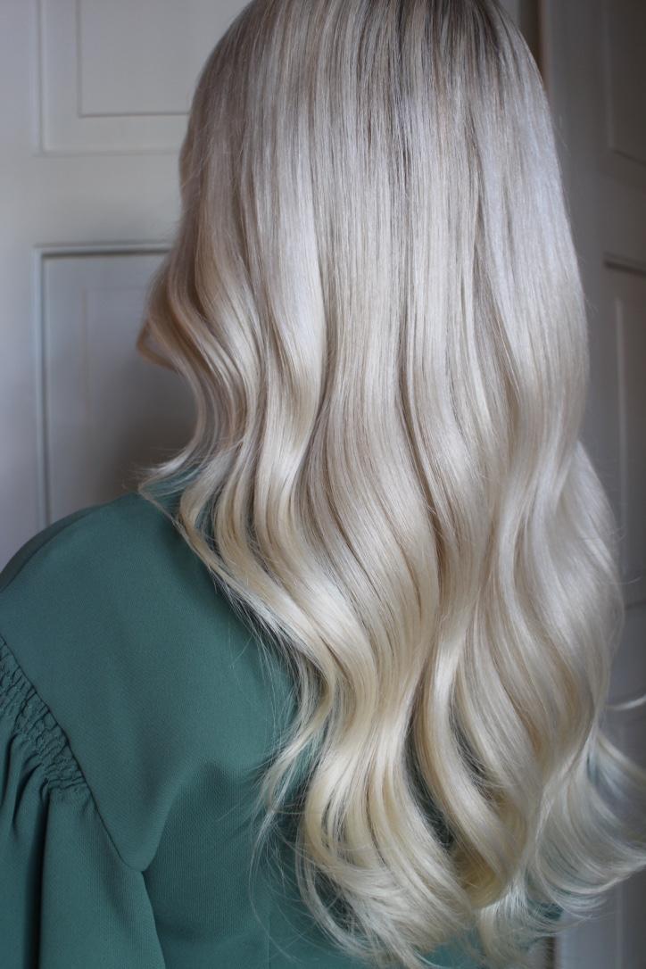 Stockholm Blonde