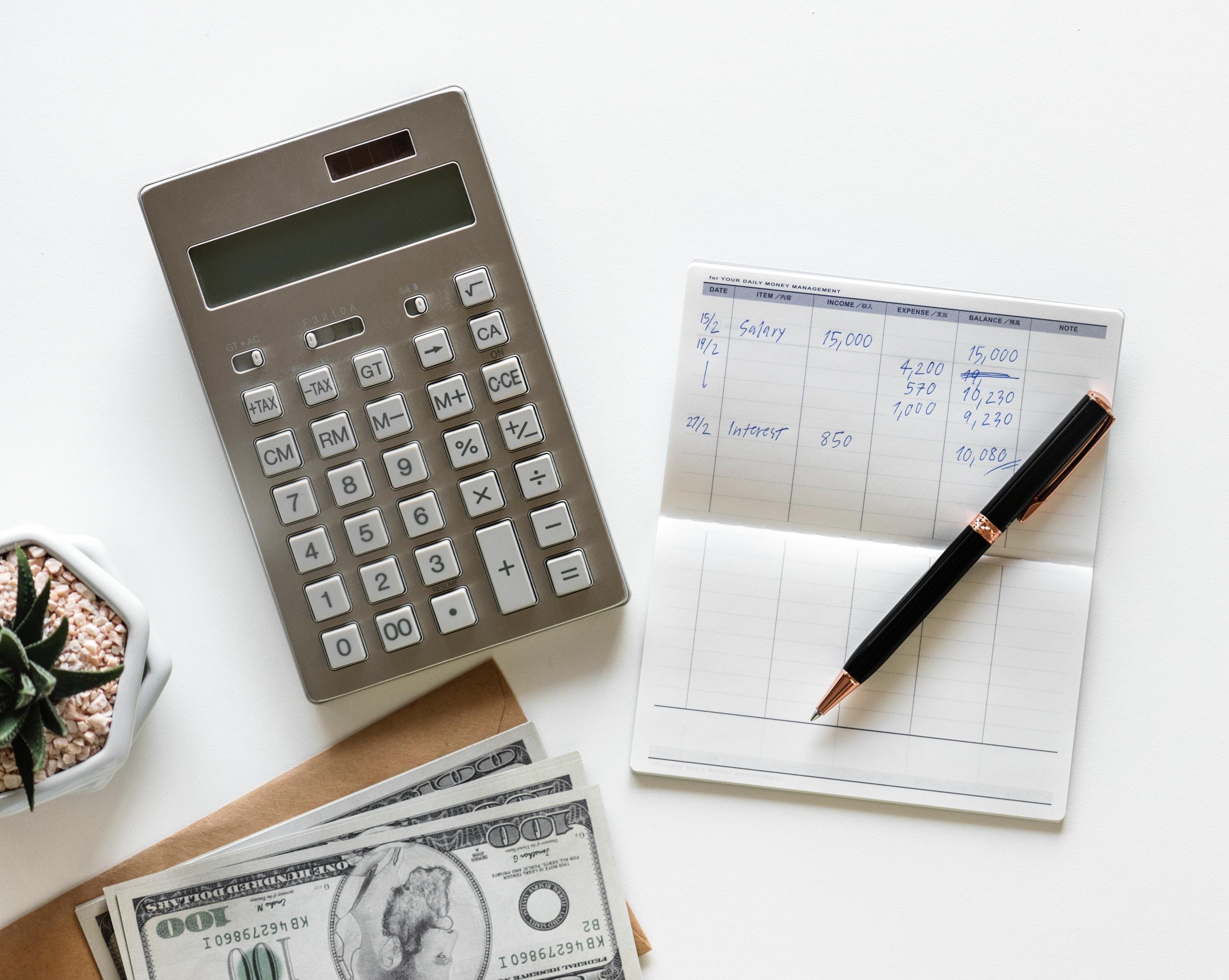 Tuhlurista säästeliääksi – vuoden 2019 säästötavoitteemme
