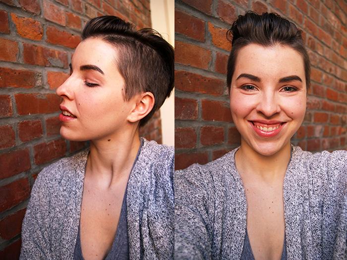 Uusi vuosi, uudet meikkijekut
