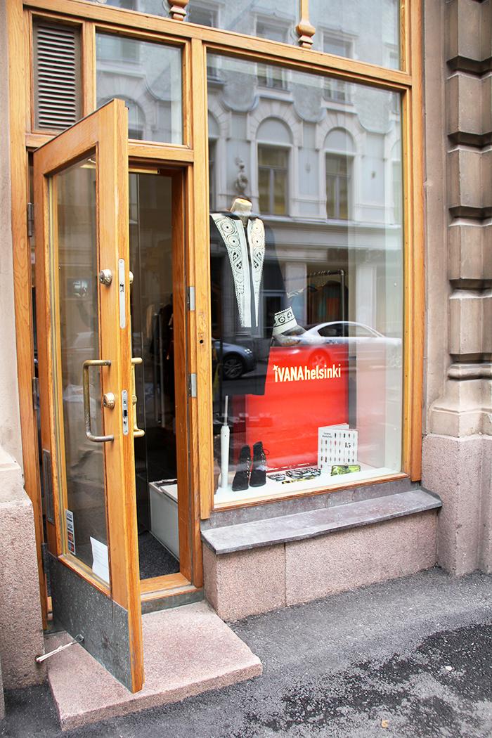 Loppuviikon menovinkki: Ivana Helsinki Classics