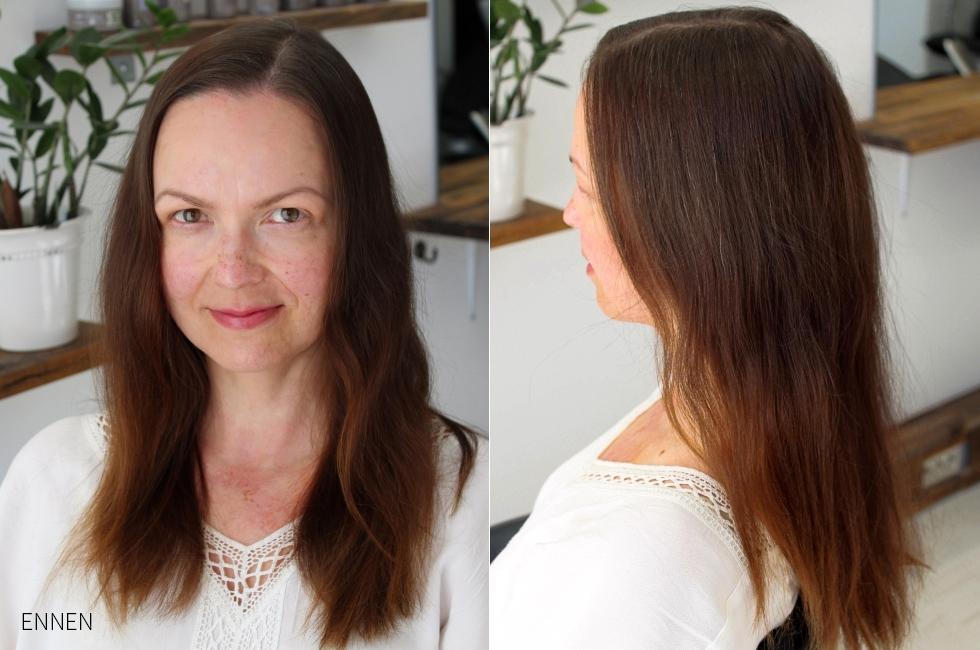 Makeover: Täydellinen eteenpäin pitenevä polkka