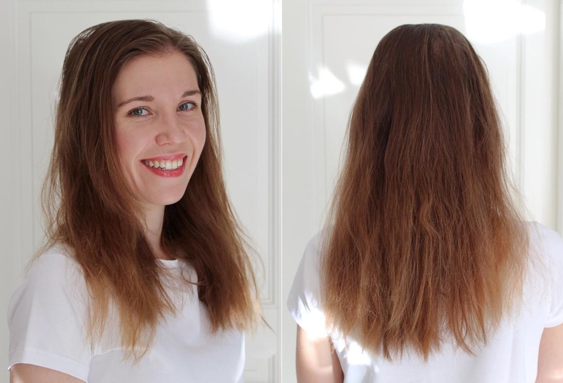 Makeover: Pitkä polkka on kevään merkki
