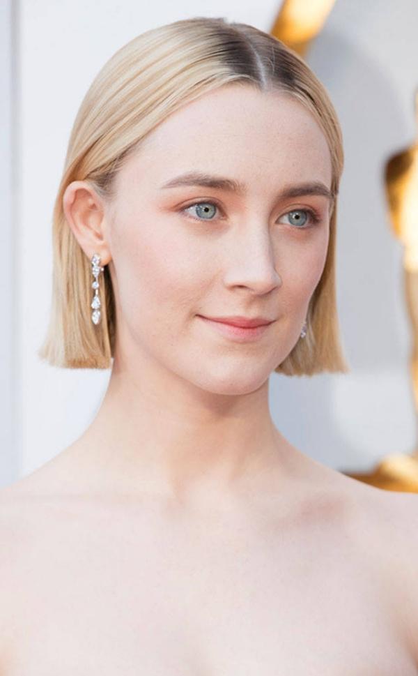 Oscar-gaala 2018 – raikkaat hiusideat