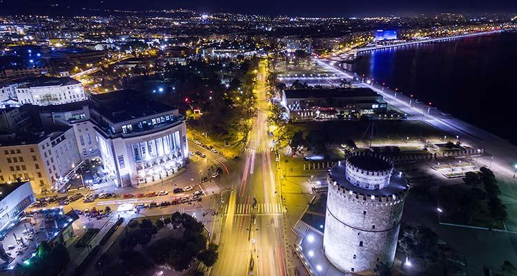 Mitä sinun pitäisi tehdä Thessalonikissa!