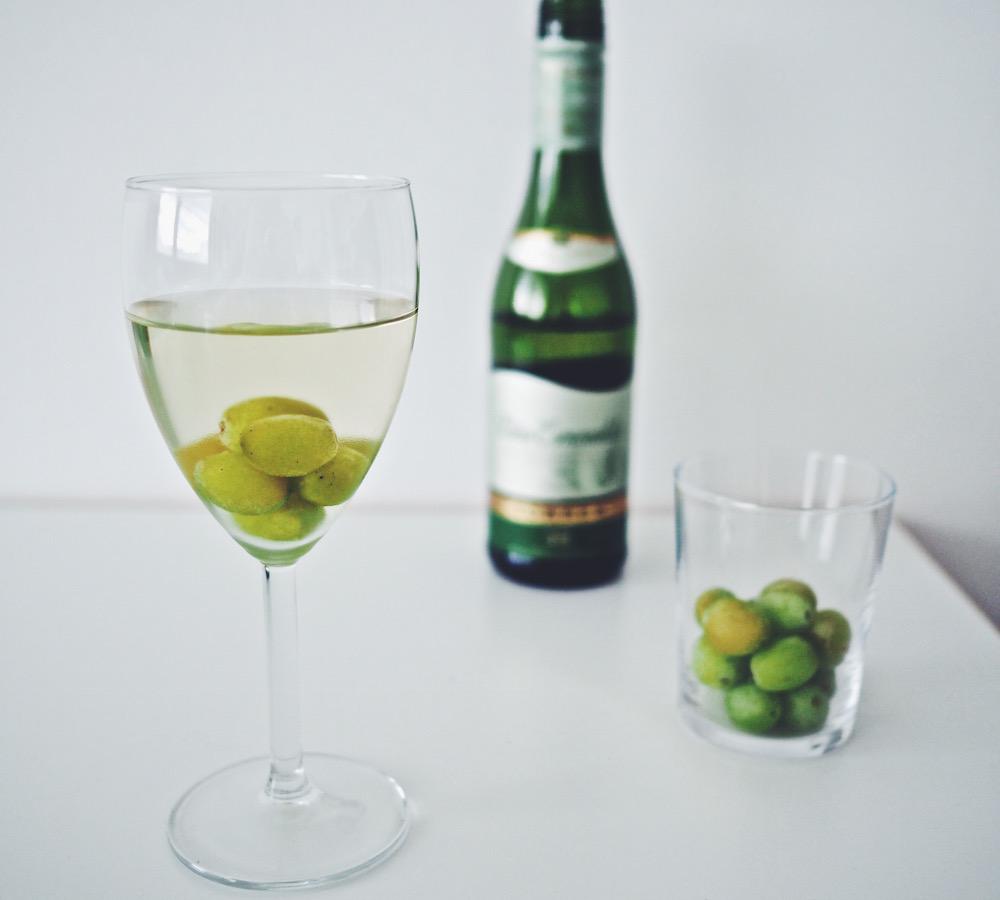 Perjantain viinivinkki