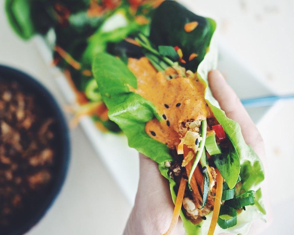 Salaattitacot ja keittiövälinearvonta