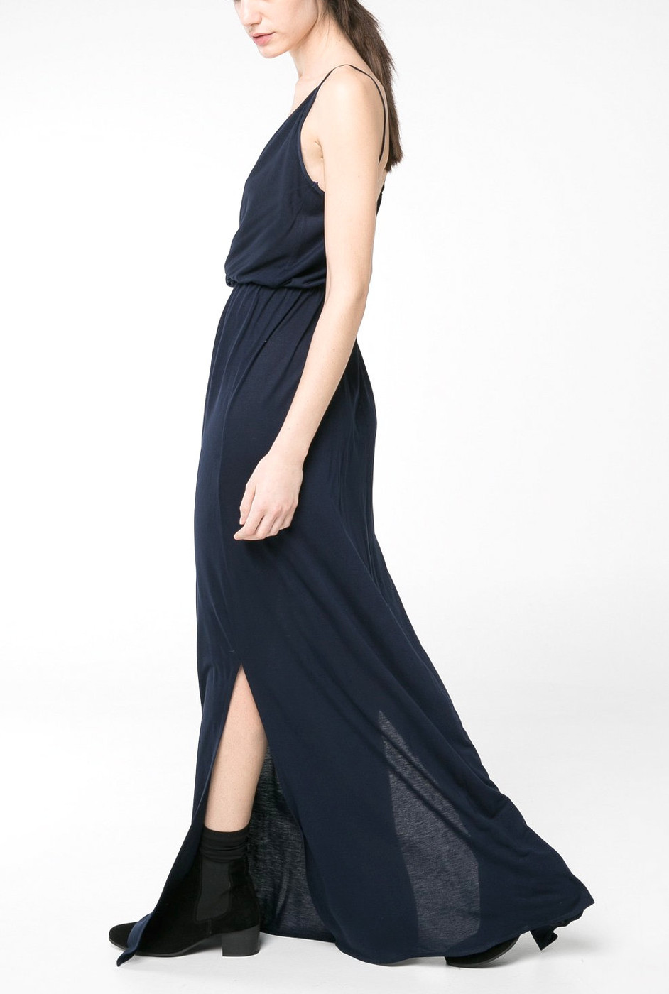 MANGO - NEW - Side-slit wrap dress - Mozilla Firefox 4.4.2014 113139-001.jpg