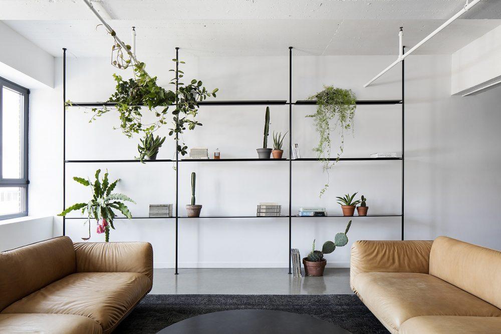 appartement Saint Laurent