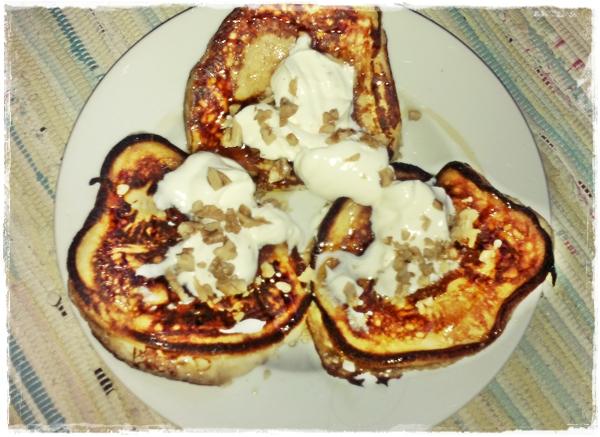 Pancakes Ohje