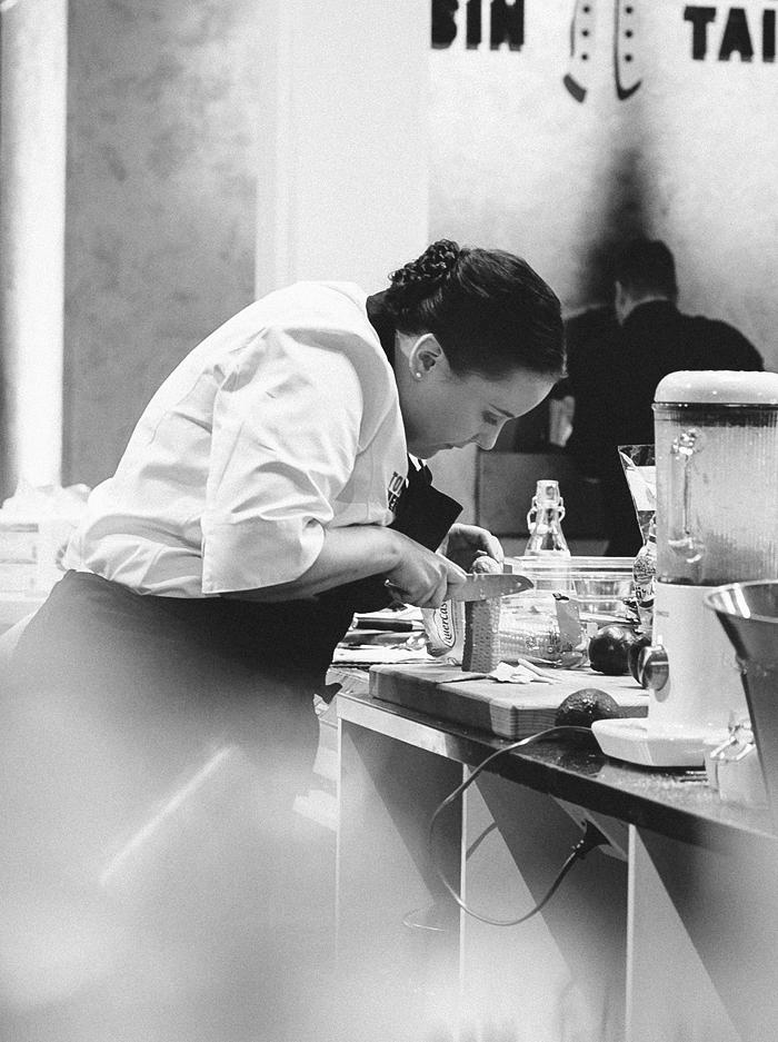 Huippukokkien keittiössä / Top Chef Suomi: kaksintaistelu