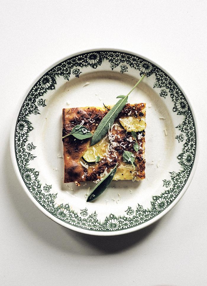 Jogurtista / Oven pancake