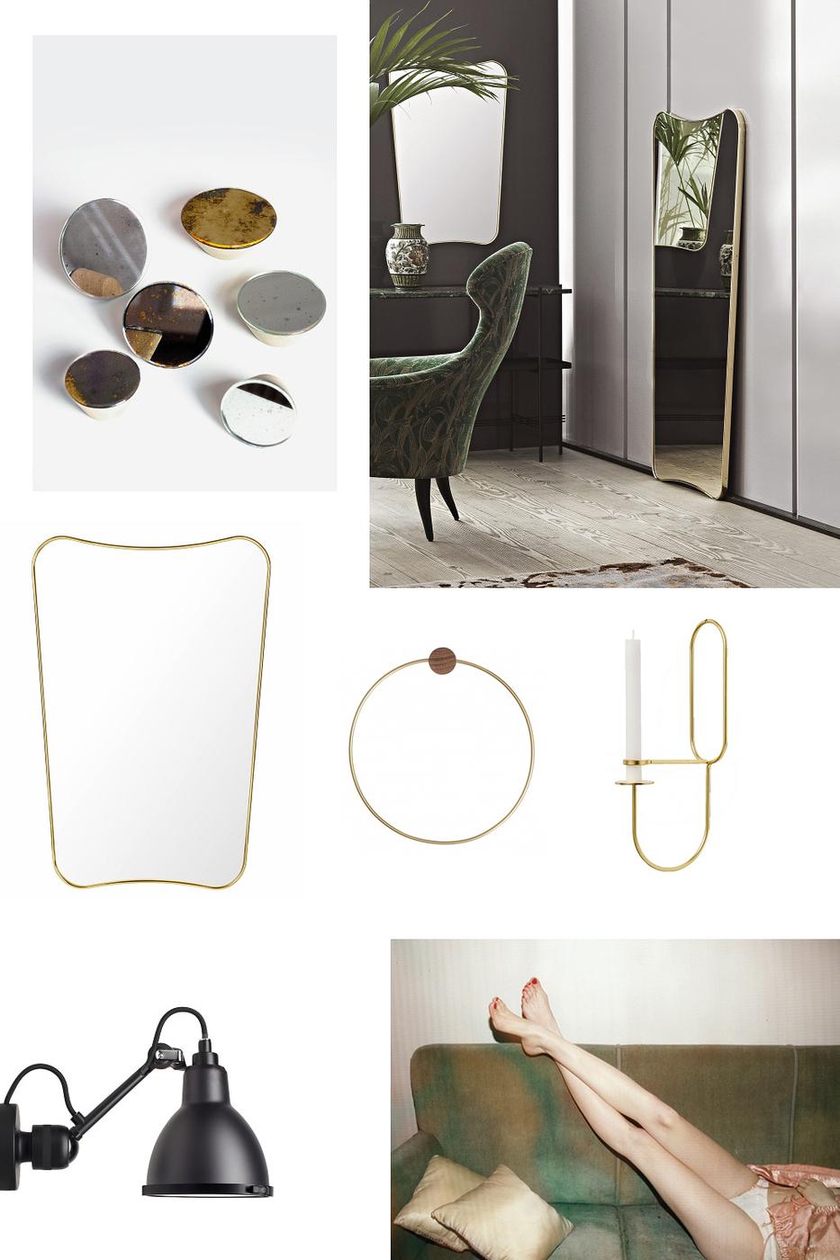 Kylpyhuoneeseen / Bathroom details