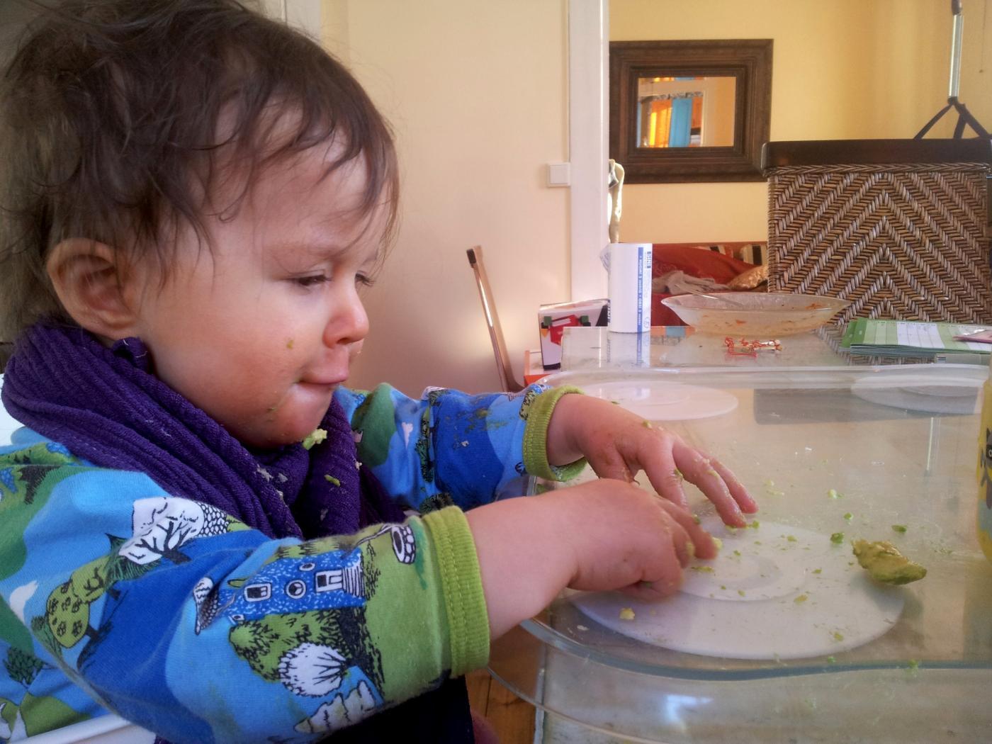 Puutalobaby 1 vuotta! …ja synttäriarvonta!