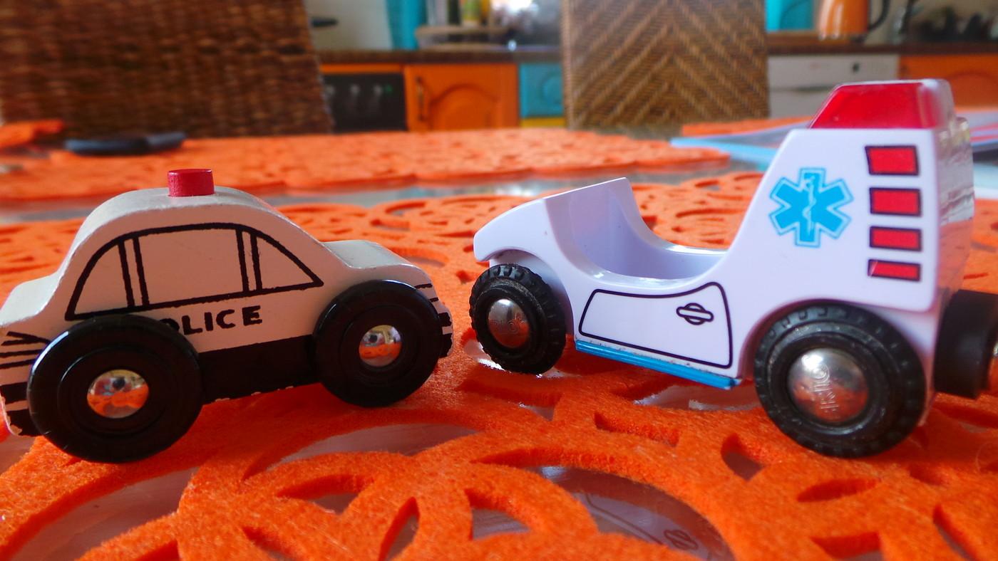 Pikkuautoleikki