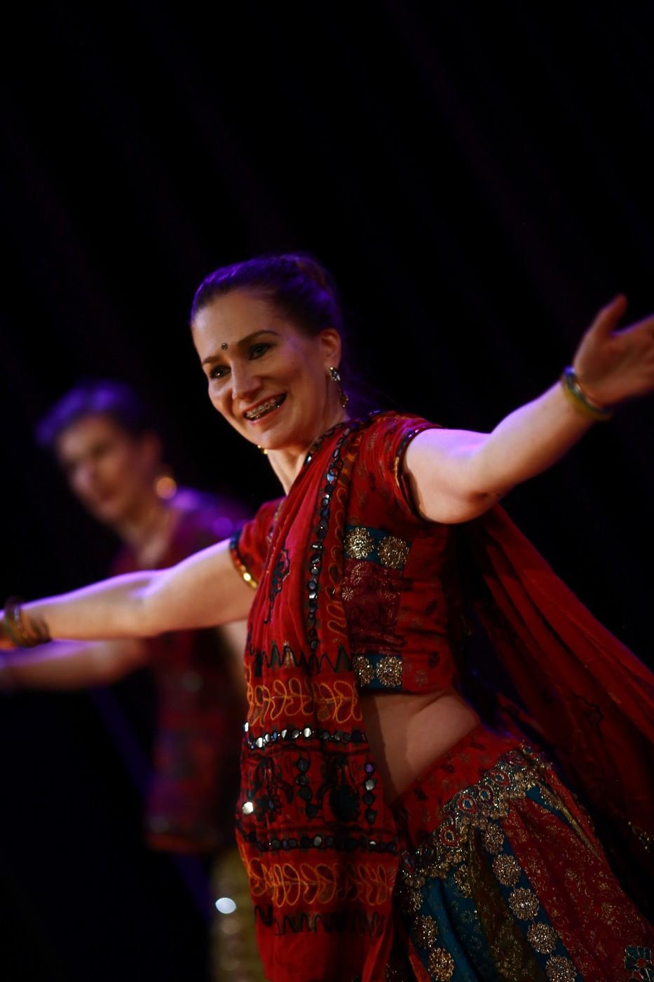 Menovinkki: Oriental Hype Festival 2015