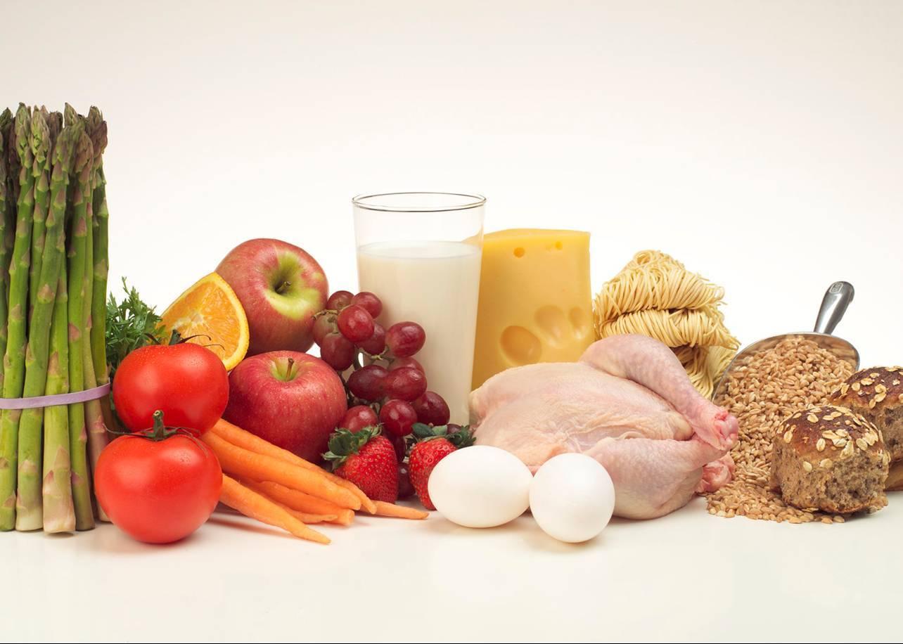 Epävirallinen ruokamanifesti osa 2: Proteiini