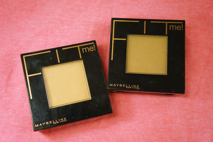 Budjettimeikkaajan varjostusväri: Maybelline Fit Me Bronzer