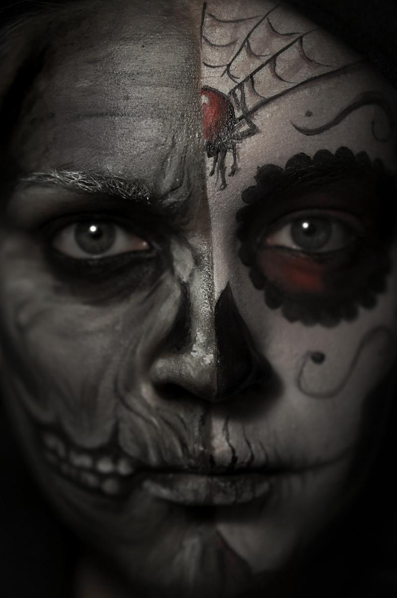 Rick Baker for M.A.C. Halloween