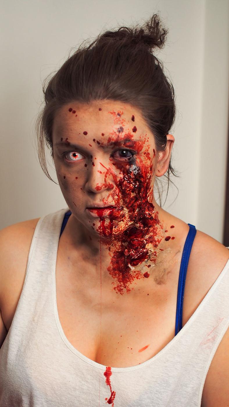 Halloween 2014: Zombie