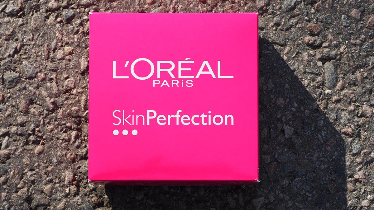 Skin Perfection Challenge – Oletko jo mukana?