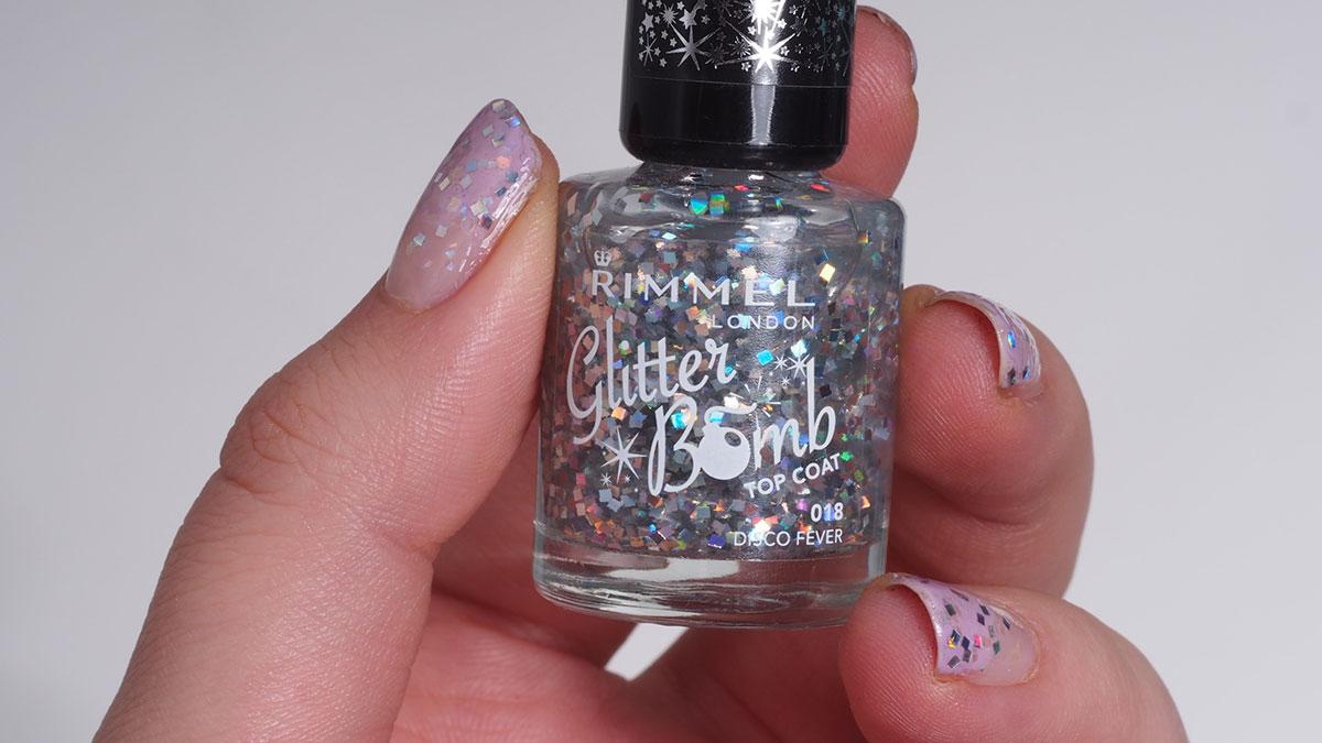 Tutorial: Glitter bomb Princess