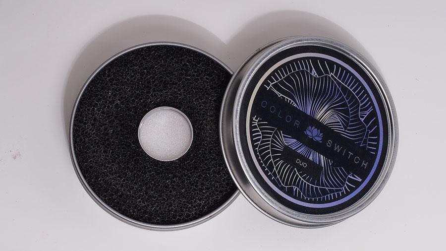 Color Switch – Siveltimen pikapuhdistus ilman kemikaaleja