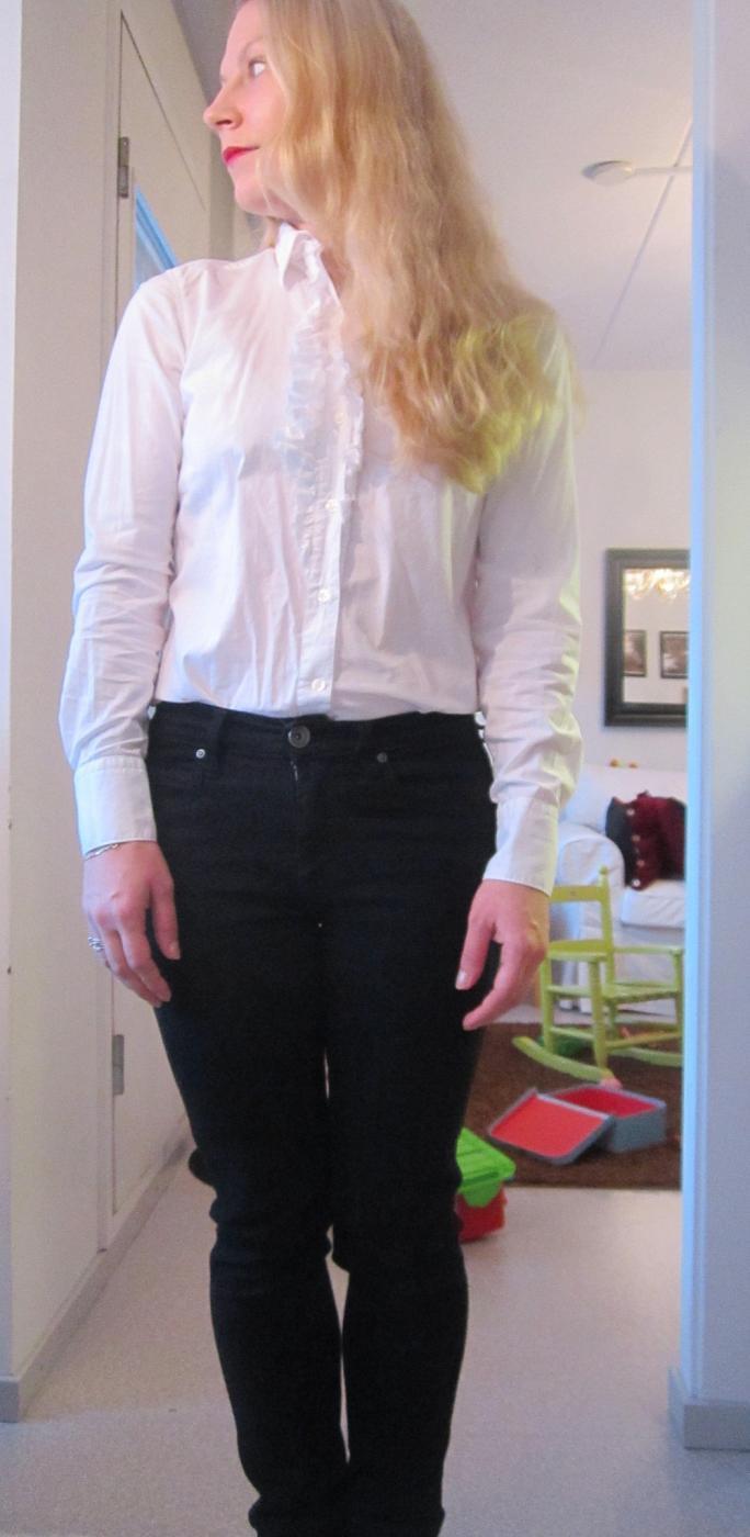 06/02/2013: Täti-look