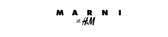 MARNI for H&M 3/2012