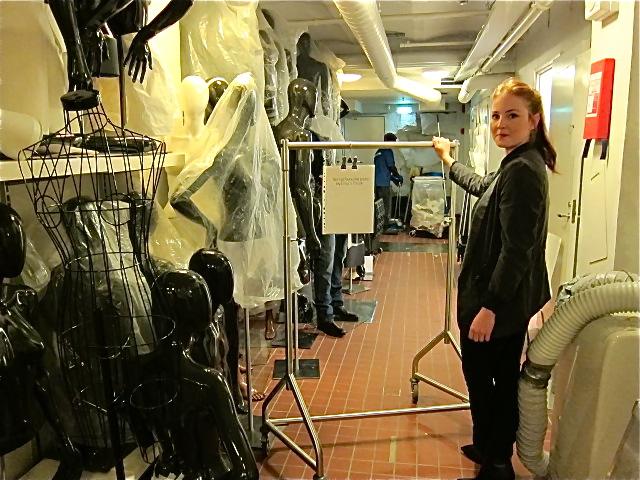 Behind the scenes: H&M Spring picks-somistus