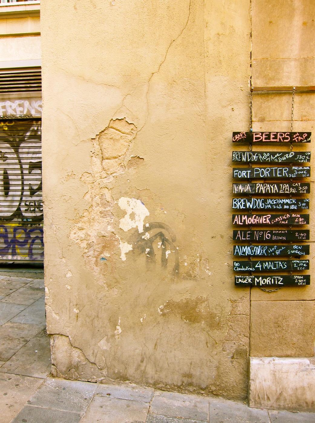 Mieleiseni Barcelona