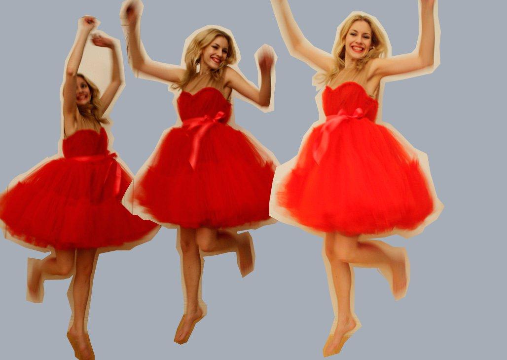 Neljä syytä, miksi en hanki uutta mekkoa juhliin
