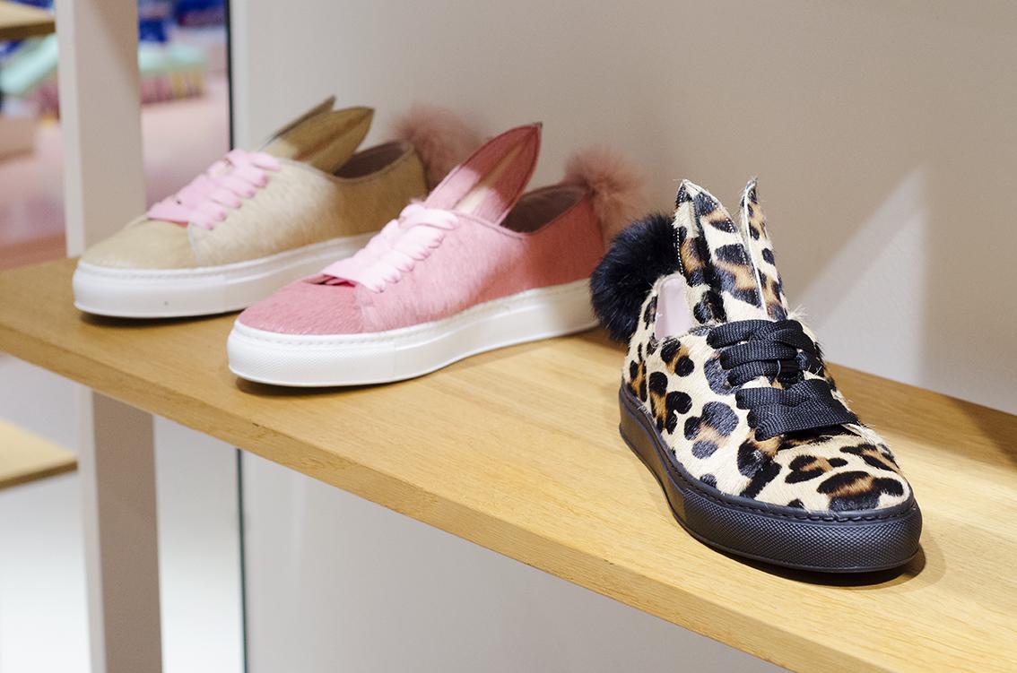 Vegaaniset kengät – MINNA PARIKKA