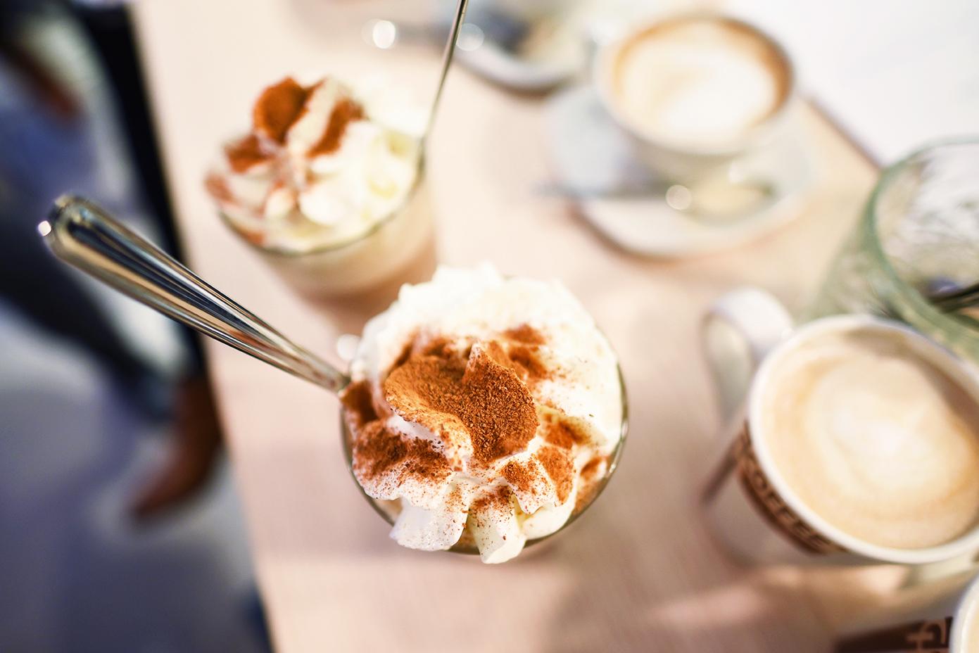 kahvi, jolla on tarina – master barista 2016