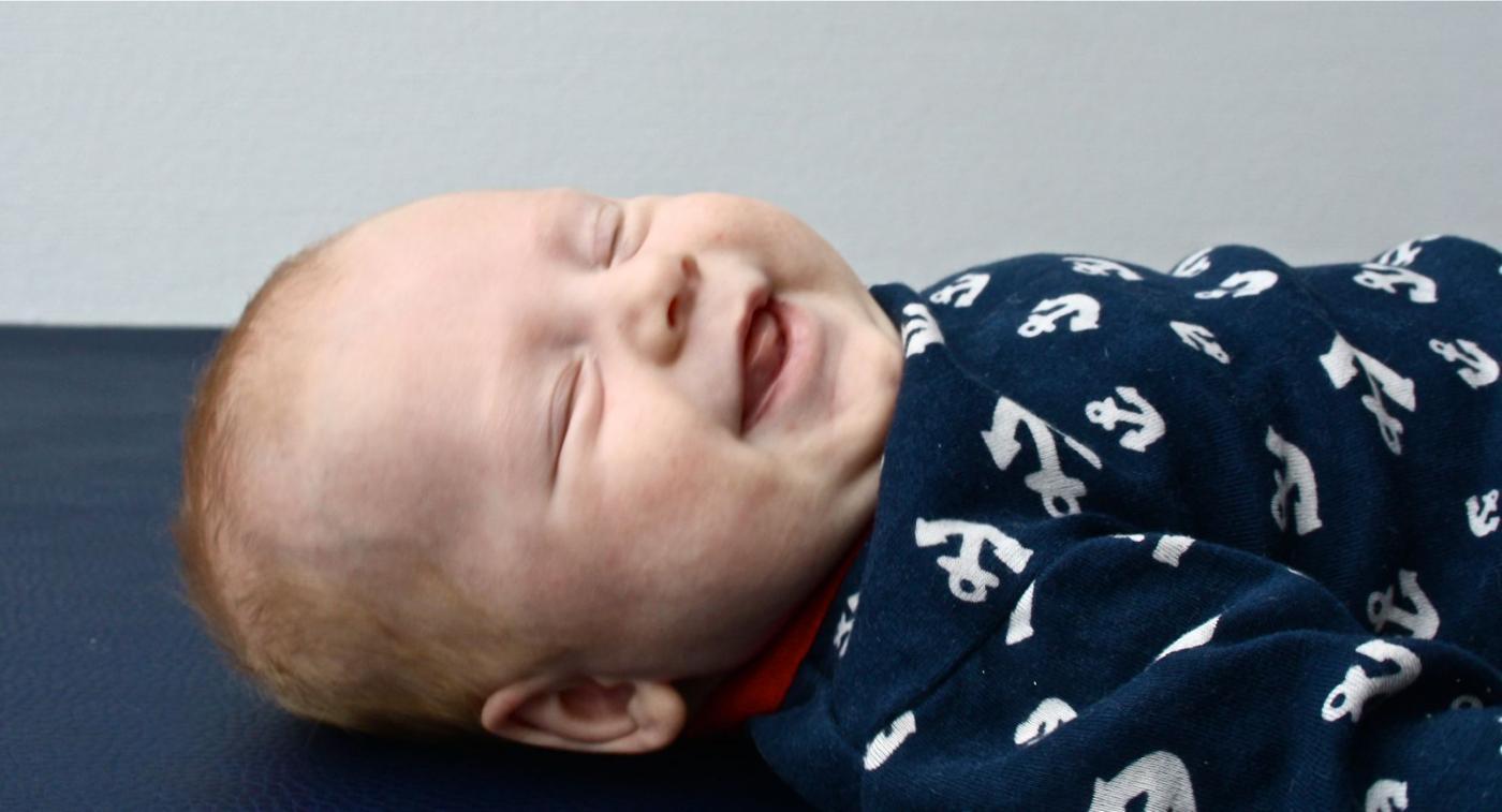 Vauvan Kynsien Leikkaus