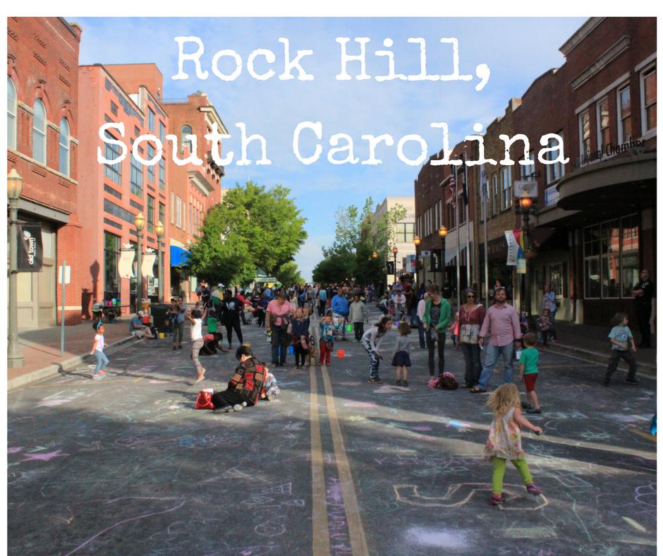 Tervetuloa Rock Hilliin